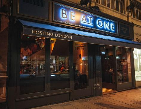 Speed dating london 2 for 1