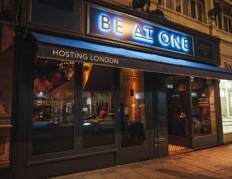 alle Bar One speed dating Internet dating con artiesten