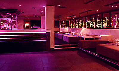 Funky Buddha, Central London, London
