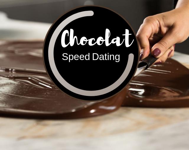 Speed dating st pauls london